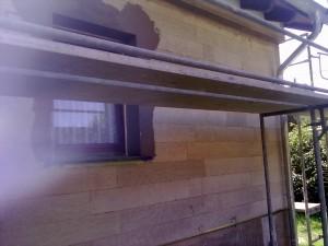 Vollwärmeschutzsysteme / Außenfassaden 1