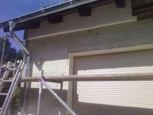 Vollwärmeschutzsysteme / Außenfassaden 3