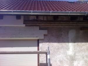 Vollwärmeschutzsysteme / Außenfassaden 4