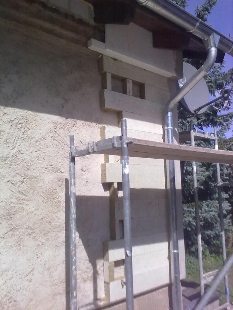 Vollwärmeschutzsysteme / Außenfassaden 5